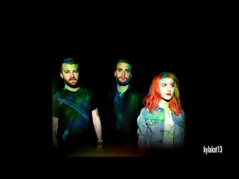 Paramore Fast In My Car - Not Perfect Instrumental With Background Vocals