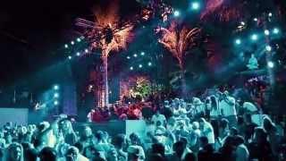 20 years of Martin Buttrich with Guti  Blue Marlin Ibiza UAE  0 Nov 2014