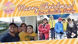 [Fun Fun Tyang Amy] Merry Christmas! | ABS-CBN Stars