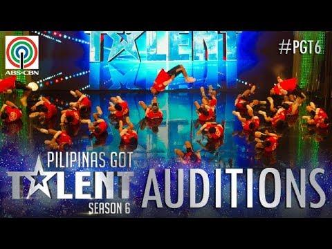 Pilipinas Got Talent 2018 Auditions: Junior FMD Extreme - Dance