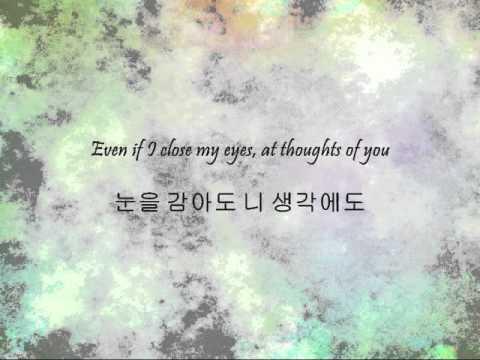 Neoreul saranghae lyrics