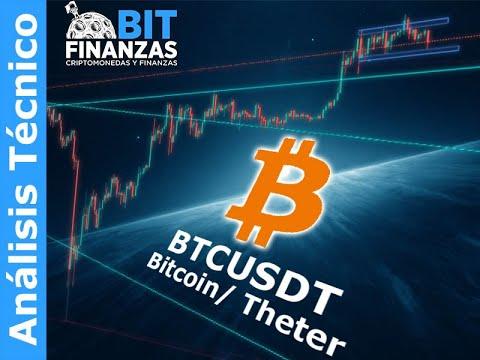 Impactul bitcoin pe piața bursieră