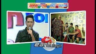 Juan For All, All For Juan Sugod Bahay | October 25, 2017