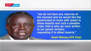 Business Today: World stares at economic recession