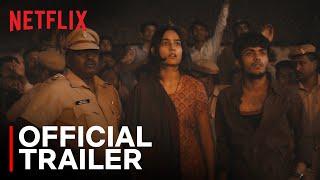 Jamtara - Sabka Number Aayega | Official Trailer | Netflix