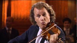 """Johann Strauss Orchestra with Andre Rieu - """"And The Waltz Goes On"""" (Anthony Hopkins)"""