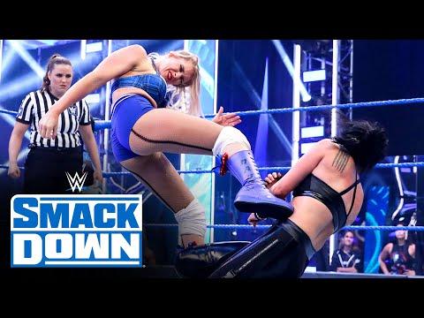 Winners & Losers: SmackDown 06.05.20