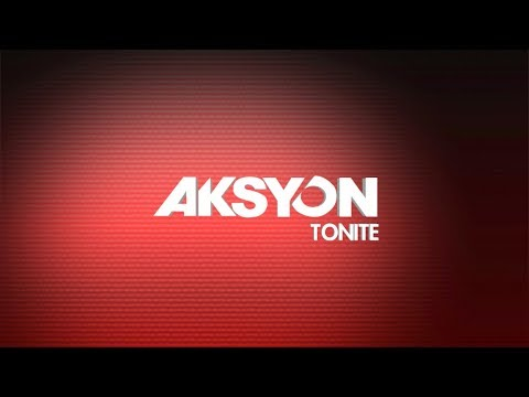 [News5]  Aksyon Tonite | November 16, 2018