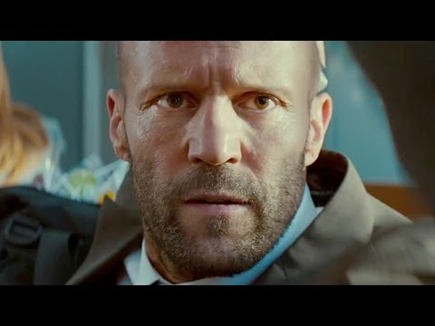 Jason Statham is Everywhere
