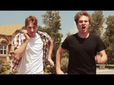 Cloak & Dagger: National Security (2015 Comedy Short Film)