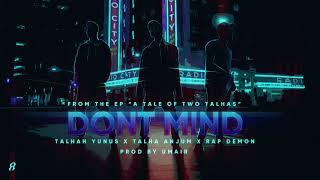 Talha Anjum Dont Mind  lyrics Talha Yunus Dont Mind lyrics Talha yunus