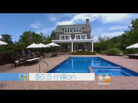 Living Large: Private Waterfront Property In Northport