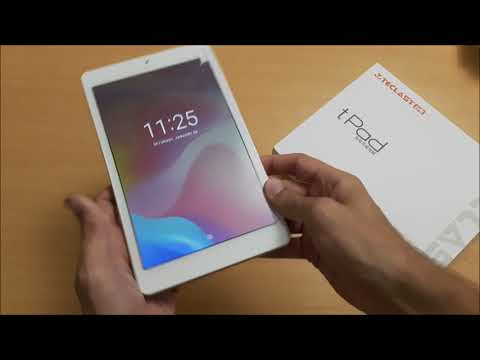 Tablet Teclast P80 PRO - Banggood