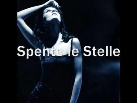 Emma Shapplin- Spente Le Stelle (Lyrics)