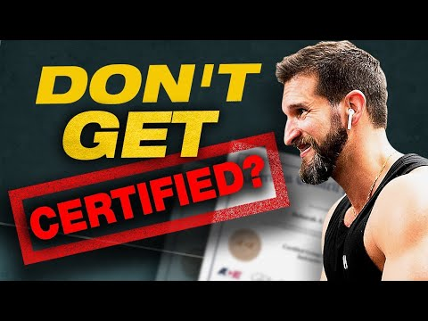 Can You Become an Online Personal Trainer Without Certification ...