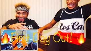 Tee Grizzley   First Day Out | REACTION ((FVO))