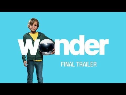 Wonder (Trailer 'You Are a Wonder')