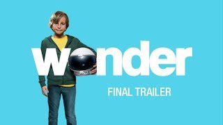 Trailer of Wonder (2017)