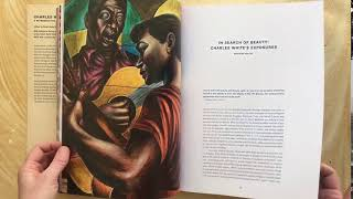 Charles White: A Retrospective, Edited by Sarah Kelly Oehler and Esther Adler