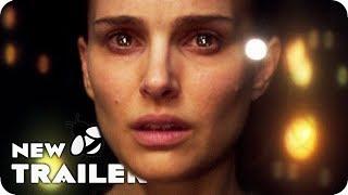Annihilation (2018) Video