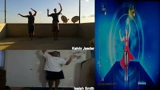 Just Dance 4 - Crazy Little Thing | Collabo | Isaiah Smith