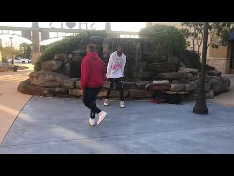 Wynn - All The Same (Dance Video) | @imagi.nelson x @prxtotype