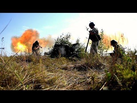 Донбасс. Тучи сгущаются    «Политический детектив» (видео)