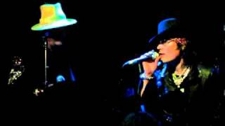Boy George & Adam Ant Young Parisians @ Jazz Cafe