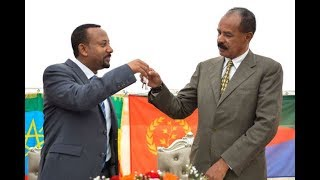 Ethiopian PM wins Nobel Peace Prize - VIDEO