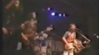 April Wine - Oowatanite - 1980 Live @ Reading University, UK