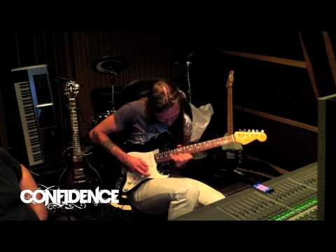 Confidence - Poison Lies guitar solo