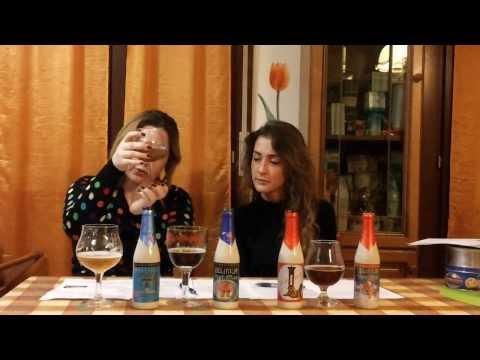 Se il guzeeva ebbe lalcolismo - Se la verità il tè monastico aiuta da alcolismo