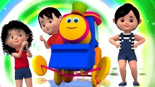 phim hoạt hình cho trẻ em | chương trình trẻ em | vần mẫu giáo mầm non cho trẻ mới biết đi