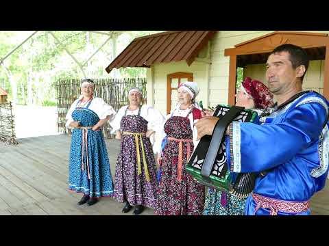 «Народная» фольклорная группа «Галонька»