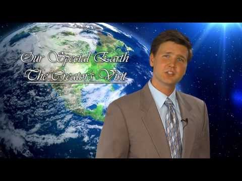 Our Special Earth: The Creator's Visit – David Rives