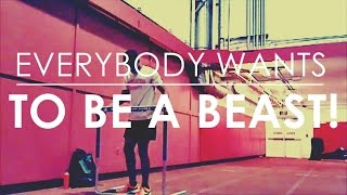 EVERYBODY WANTS TO BE A BEAST ᴴᴰ ~ Motivational Training ft. Eric Thomas