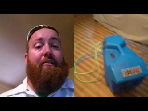 Video Get Rid of Bed Bugs in One Day