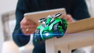10 FUTURISTIC TOYS EVERY KID MUST HAVE