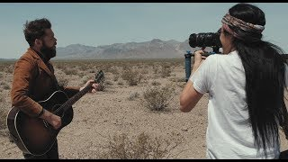 Passenger | Hell Or High Water (Behind the Scenes)