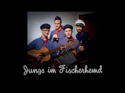 Jungs im Fischerhemd - Shantychor Lunzburg (unplugged)