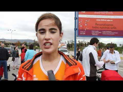 La Morea / On Fitness (Ines)