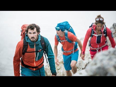ORTOVOX TRAVERSE 40 / 38 S - zaino per excursioni di più giorni