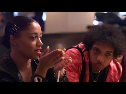 "Growing Up Hip Hop New York Season 1 Episode 8 ""Free JoJo"" 