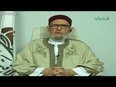 مفتي الجماعات الإرهابية في ليبيا يدعو للجهاد ضد مصر والإمارات