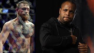 Когда вернется в UFC Конор МакГрегор, Даниэль Кормье о Стипе Миочиче