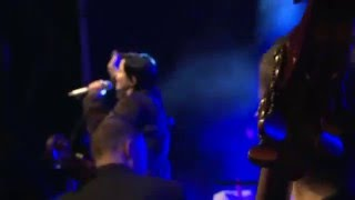Dolores O'Riordan - Zombie & Linger  (feat. Irish Chamber Orchestra) [NYE Limerick 31/12/2013]