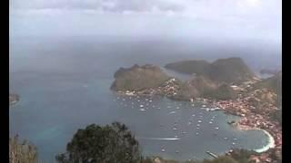 preview picture of video 'GWADA - Les Saintes, Terre de Haut'