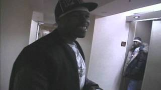 "50 Cent ""The New Breed"" DVD (intro + U Not Like Me live)"