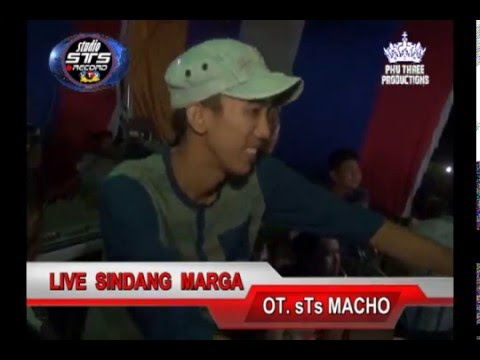 NEW !!! OT. STs MACHO Best Of Dj Dodox Live Bayong Lincir Mp3
