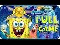 Spongebob Atlantis Squarepantis Full Game Longplay ps2